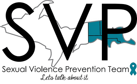 Sexual Violence Prevention - Lets talk about it